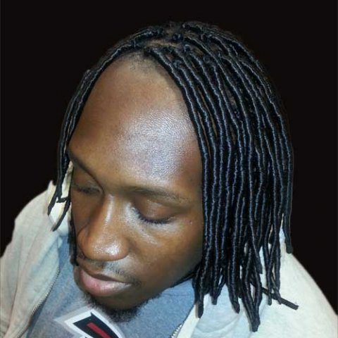 So its been a week now and my dreads are starting to settle, I ...